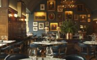 The Lygon Arms, Cotswolds